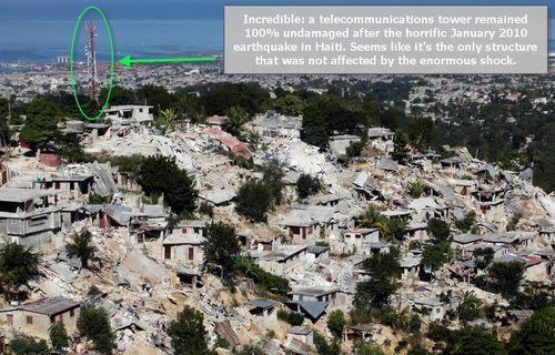 Telecom-tower-earthquake