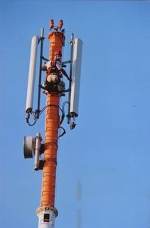 Telecom Tower Installation