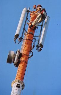 Antenna Troubleshooting for Telecom Towers